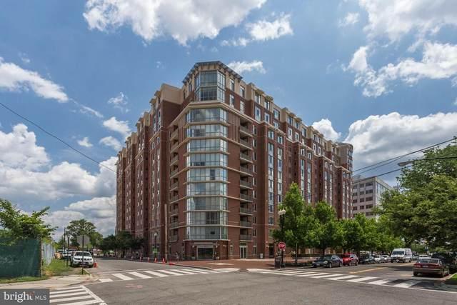 1000 New Jersey Avenue SE #1025, WASHINGTON, DC 20003 (#DCDC471158) :: Eng Garcia Properties, LLC