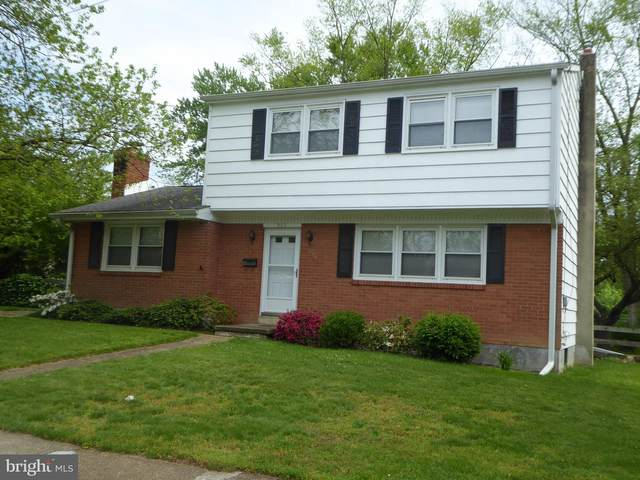 903 Rahway Drive, NEWARK, DE 19711 (#DENC502426) :: The Team Sordelet Realty Group