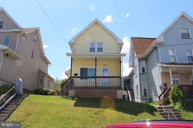 330 N 2ND Street, LEHIGHTON, PA 18235 (#PACC116124) :: LoCoMusings