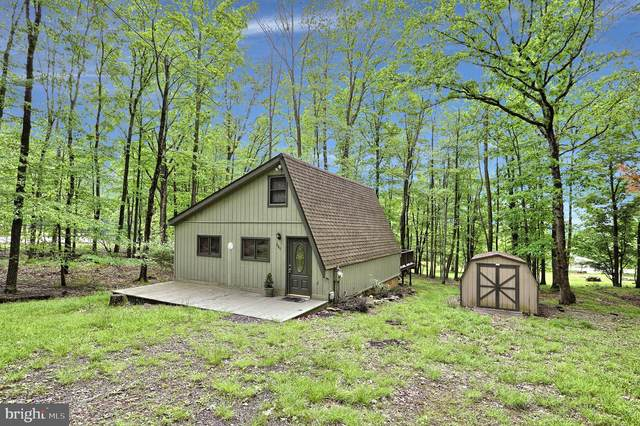 680 Tahoe Lane, ZION GROVE, PA 17985 (#PASK130864) :: TeamPete Realty Services, Inc