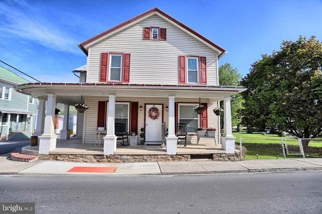 649 Main Street, RICHFIELD, PA 17086 (#PAJT100732) :: Tessier Real Estate