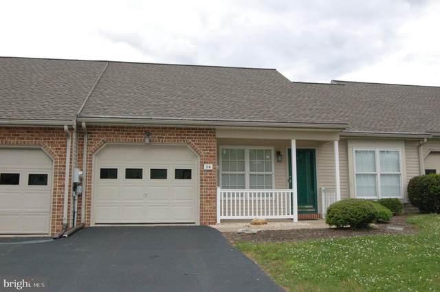 36 Oakgrove Lane, MILLERSVILLE, PA 17551 (#PALA163934) :: Iron Valley Real Estate