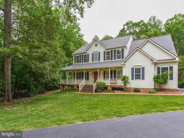 3175 Blackberry Lane, PRINCE FREDERICK, MD 20678 (#MDCA176692) :: The Maryland Group of Long & Foster Real Estate