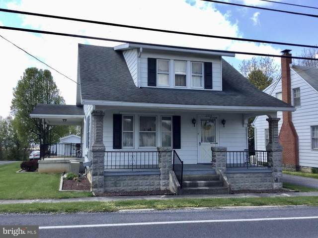 15605 Pennsylvania Avenue N, STATE LINE, PA 17263 (#PAFL172920) :: Great Falls Great Homes