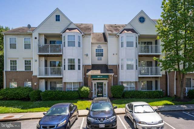8911 Town Center Circle 4-201, UPPER MARLBORO, MD 20774 (#MDPG570068) :: The Dailey Group