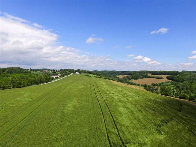 Lot 12 Stein Hill Estates, YORK, PA 17403 (#PAYK138590) :: TeamPete Realty Services, Inc
