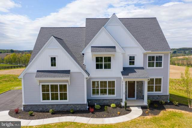 Lot 12 Portland Model Stein Hill Estates, YORK, PA 17403 (#PAYK138594) :: Flinchbaugh & Associates