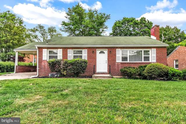 1753 Tulsa Road, YORK, PA 17406 (#PAYK138598) :: The Team Sordelet Realty Group