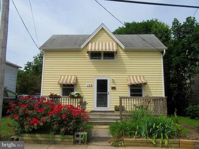 129 Winters Lane, BALTIMORE, MD 21228 (#MDBC495630) :: Dart Homes