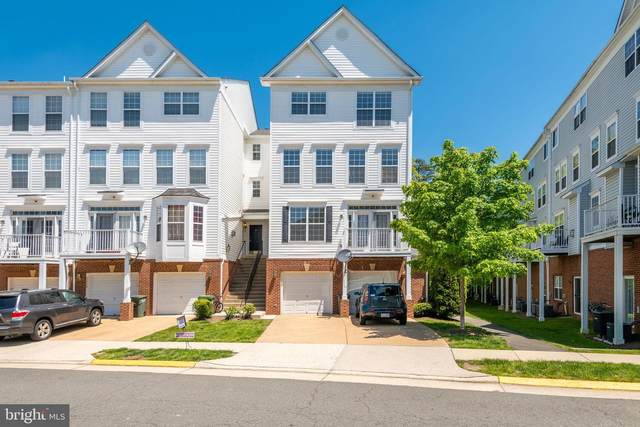 13510 Davinci Lane #63, HERNDON, VA 20171 (#VAFX1132092) :: Arlington Realty, Inc.
