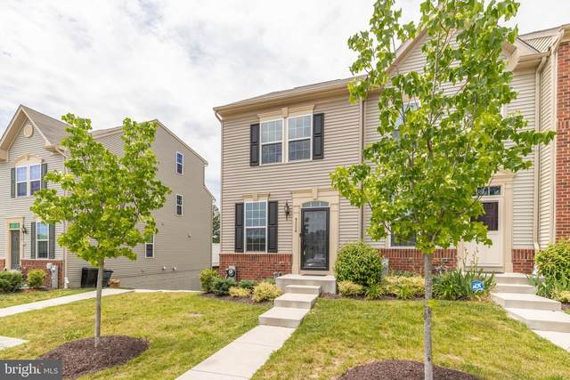 9226 Toms Trail, LAUREL, MD 20723 (#MDHW280232) :: ExecuHome Realty