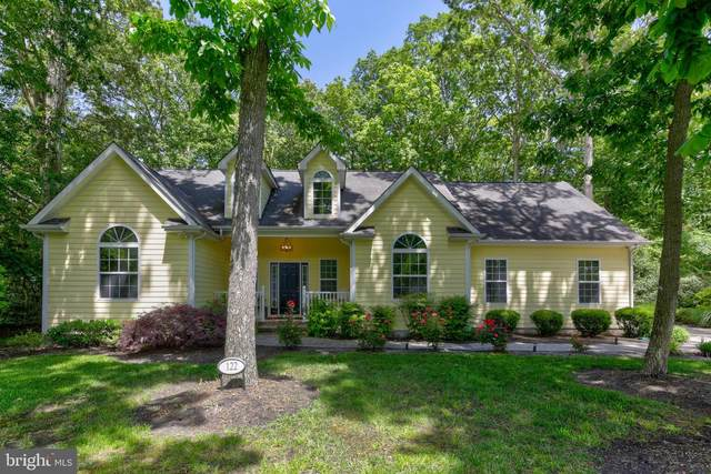 122 Madison Drive, LEWES, DE 19958 (#DESU161966) :: The Team Sordelet Realty Group