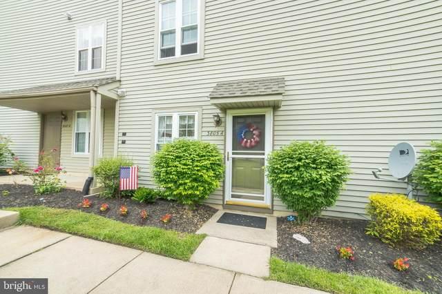 3805-A Carrington Court, MOUNT LAUREL, NJ 08054 (#NJBL373684) :: Jason Freeby Group at Keller Williams Real Estate