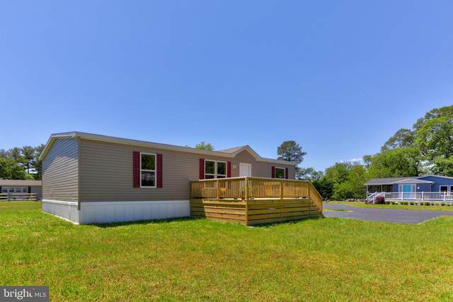 23317 Martin Lane, MILLSBORO, DE 19966 (#DESU161970) :: Shamrock Realty Group, Inc