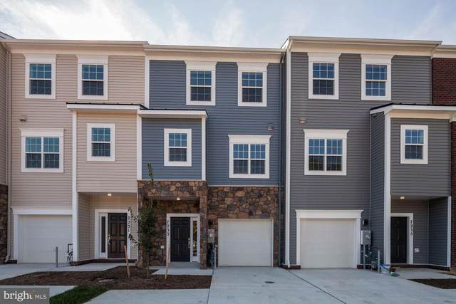 7724 Lexington Court, GLEN BURNIE, MD 21061 (#MDAA435804) :: Arlington Realty, Inc.