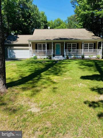 77 Traveller Circle, MONTROSS, VA 22520 (#VAWE116488) :: RE/MAX Cornerstone Realty