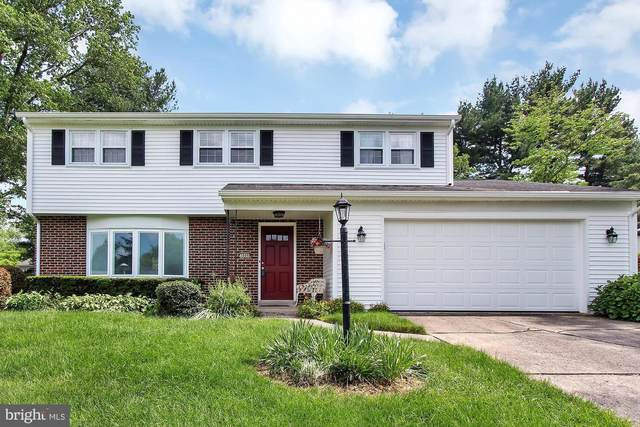 3806 Oxbow Drive, CAMP HILL, PA 17011 (#PACB124068) :: Iron Valley Real Estate