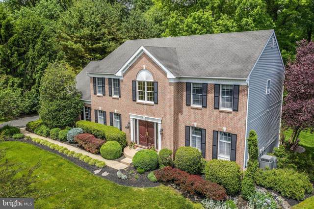 1615 Masters Way, CHADDS FORD, PA 19317 (#PACT507552) :: The Steve Crifasi Real Estate Group