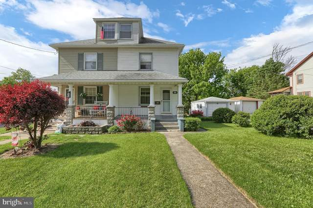 48 E Columbia Road, ENOLA, PA 17025 (#PACB124070) :: The Heather Neidlinger Team With Berkshire Hathaway HomeServices Homesale Realty