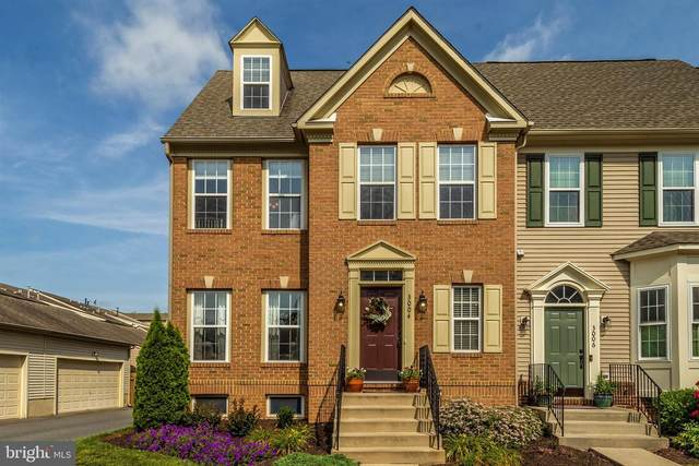 3004 Annas Terrace, FREDERICK, MD 21701 (#MDFR265062) :: The Sky Group