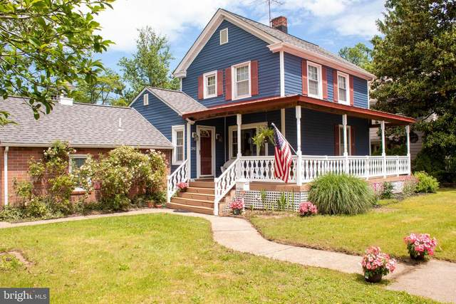 292 C Street, CARNEYS POINT, NJ 08069 (#NJSA138214) :: Certificate Homes