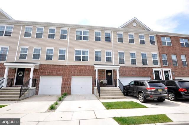 95 Creekside Way, BURLINGTON, NJ 08016 (#NJBL373690) :: Larson Fine Properties