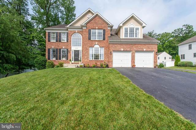 6028 Jerrys Drive, COLUMBIA, MD 21044 (#MDHW280246) :: Great Falls Great Homes