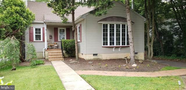 1017 Highland Avenue, CINNAMINSON, NJ 08077 (#NJBL373692) :: Pearson Smith Realty