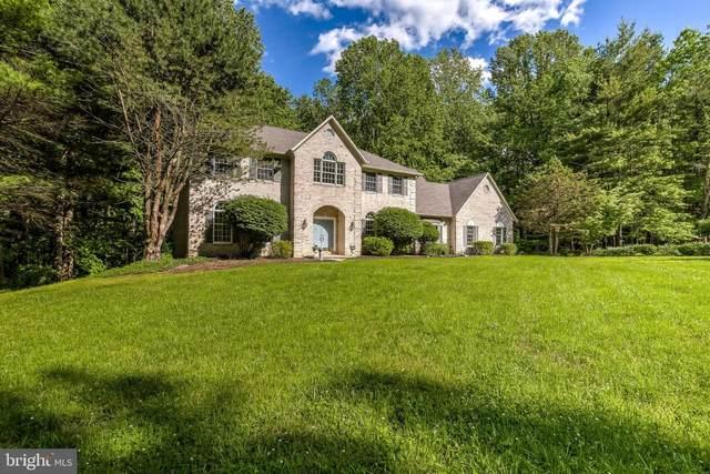 1755 Monkton Farms Drive, MONKTON, MD 21111 (#MDBC495658) :: The Licata Group/Keller Williams Realty