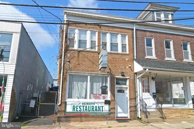 925 N Olden Avenue, TRENTON, NJ 08638 (#NJME296256) :: Nexthome Force Realty Partners