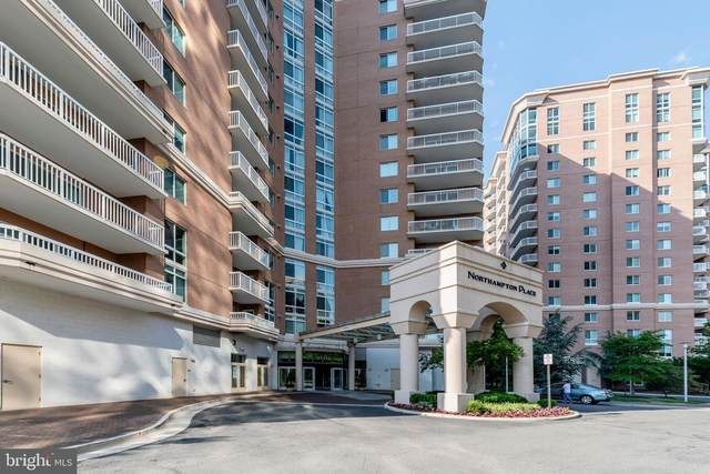 3101 N Hampton Drive #1611, ALEXANDRIA, VA 22302 (#VAAX246844) :: The Putnam Group