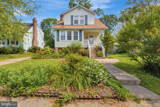 712 Murdock Road, BALTIMORE, MD 21212 (#MDBC495660) :: Jennifer Mack Properties