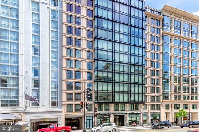 1133 14TH Street NW #1011, WASHINGTON, DC 20005 (#DCDC471194) :: Arlington Realty, Inc.