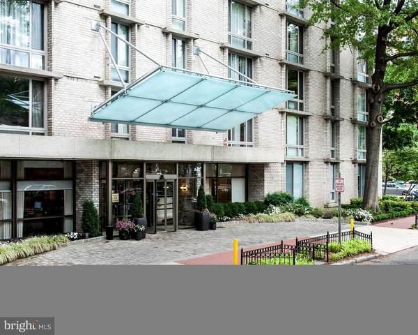 950 25TH Street NW 1029-N, WASHINGTON, DC 20037 (#DCDC471200) :: Arlington Realty, Inc.