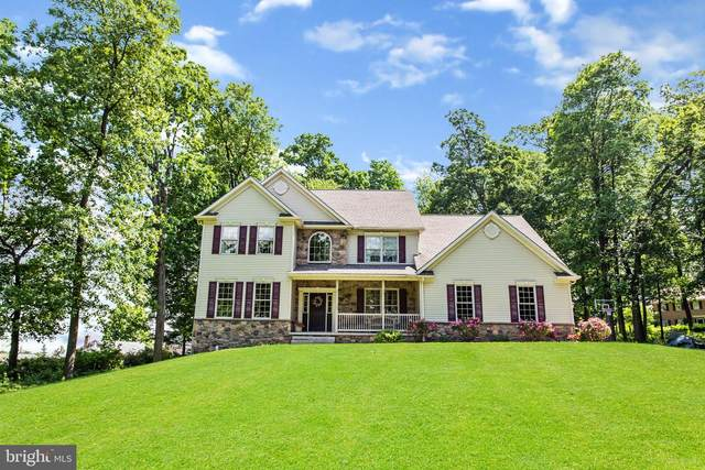 216 Blooming Grove Road, HANOVER, PA 17331 (#PAYK138622) :: Iron Valley Real Estate