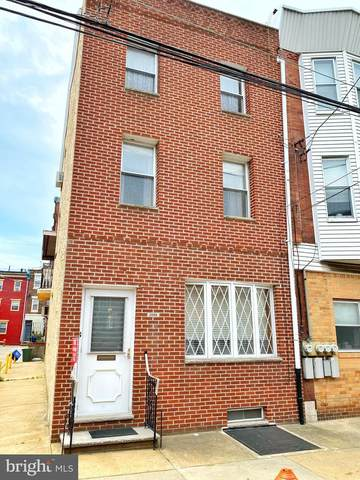 1002 Christian Street, PHILADELPHIA, PA 19147 (#PAPH900450) :: Nexthome Force Realty Partners