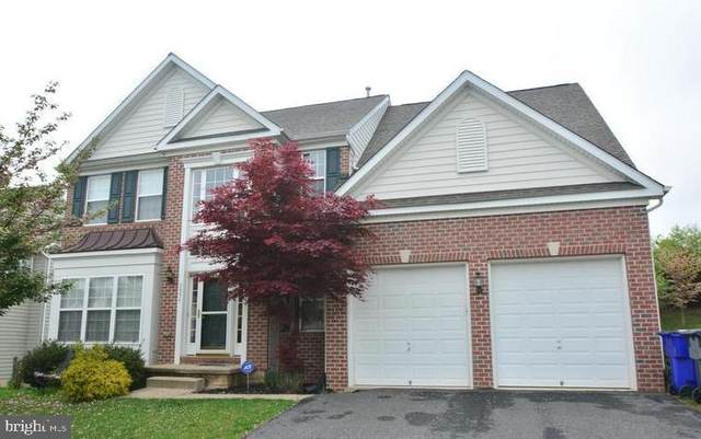 2954 Airdrie Avenue, ABINGDON, MD 21009 (#MDHR247420) :: The Dailey Group