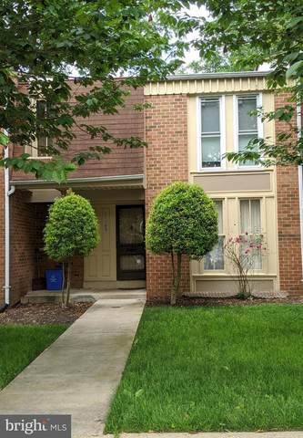 11195 Columbia Pike #39, SILVER SPRING, MD 20901 (#MDMC709846) :: The Piano Home Group