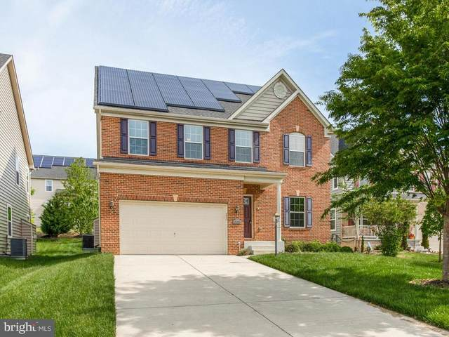 13206 Arriba Greenfields Drive, BOWIE, MD 20720 (#MDPG570100) :: The Licata Group/Keller Williams Realty