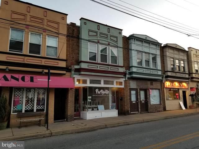 26 E Glenside Avenue, GLENSIDE, PA 19038 (#PAMC650702) :: Jason Freeby Group at Keller Williams Real Estate