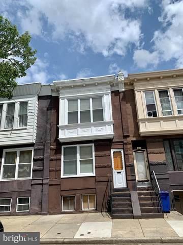 1617 S 27TH Street, PHILADELPHIA, PA 19145 (#PAPH900460) :: Lucido Agency of Keller Williams
