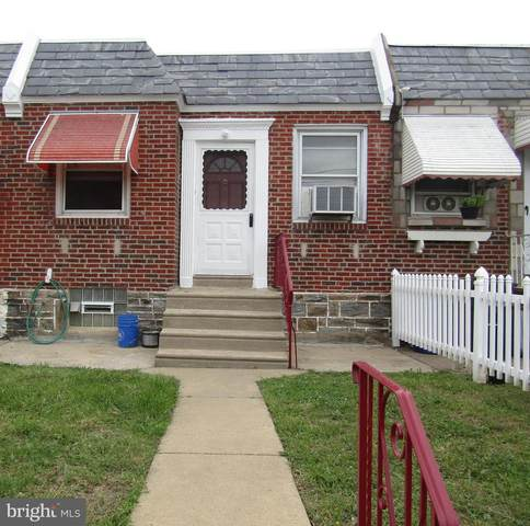 4129 J Street, PHILADELPHIA, PA 19124 (MLS #PAPH900462) :: The Premier Group NJ @ Re/Max Central