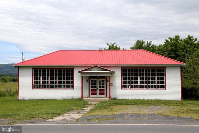 1172 Rt Us 220 Highway S, MOOREFIELD, WV 26836 (#WVHD106014) :: Bic DeCaro & Associates