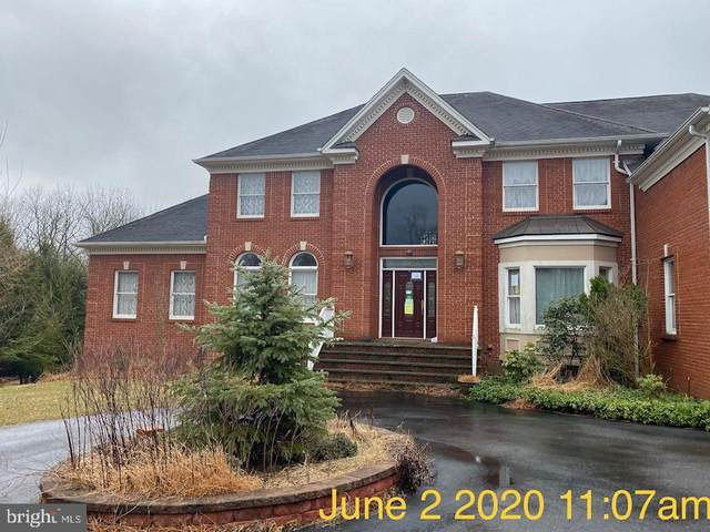 178 Voorhees Corner Road, FLEMINGTON, NJ 08822 (#NJHT106190) :: Certificate Homes