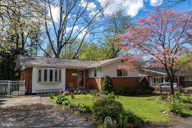 11224 Woodson Avenue, KENSINGTON, MD 20895 (#MDMC709862) :: Potomac Prestige Properties