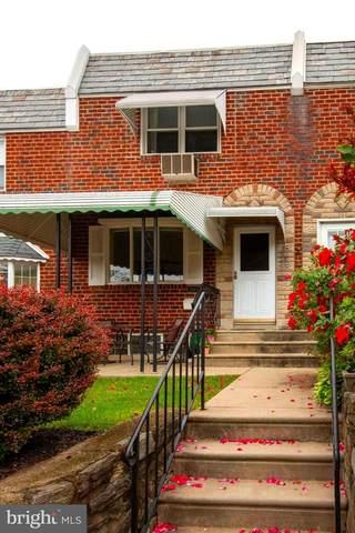 3613 W Earlham Street, PHILADELPHIA, PA 19129 (#PAPH900474) :: ExecuHome Realty