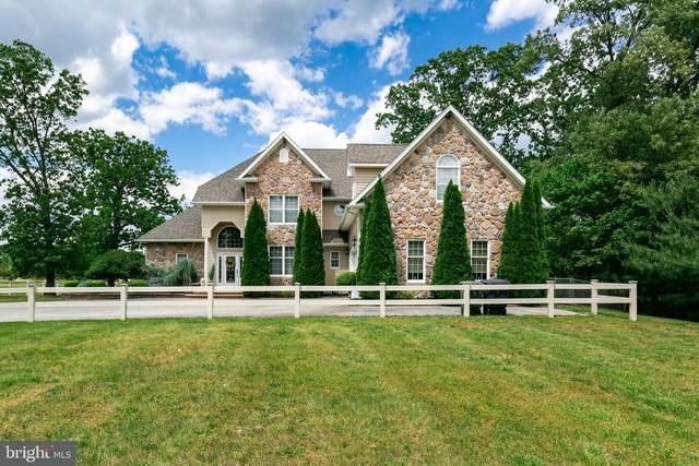 1445 Coles Mill Road, WILLIAMSTOWN, NJ 08094 (#NJGL259440) :: Jason Freeby Group at Keller Williams Real Estate