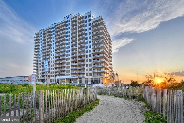 2 48TH Street 606 & 607, OCEAN CITY, MD 21842 (#MDWO114194) :: RE/MAX Coast and Country