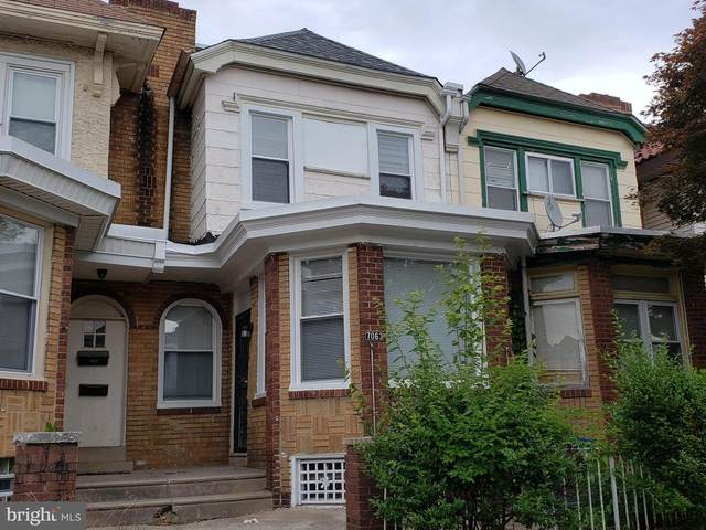 7063 Forrest Avenue, PHILADELPHIA, PA 19138 (MLS #PAPH900476) :: The Premier Group NJ @ Re/Max Central