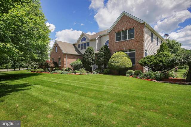 104 Miller's Grove Road, BELLE MEAD, NJ 08502 (#NJSO113240) :: Century 21 Dale Realty Co